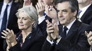 Il candidato del centro-destra Fillon sotto inchiesta giudiziaria