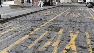Non si ferma la protesta dei taxi Martedì l'incontro con Delrio