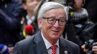 Juncker prova a rilanciare l'Europa senza Gran Bretagna