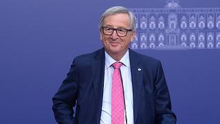 """""""Jean-Claude Juncker pronto a lasciare la guida della UE"""""""