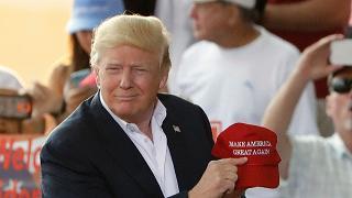 """Trump e l'attentato (mai avvenuto) in Svezia: """"L'ho visto sulla Fox"""""""