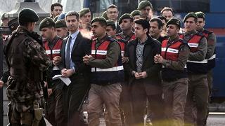 Iniziato processo ai golpisti accusati di tentato omicidio di Erdogan