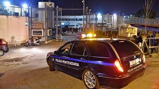 Evasione da carcere fiorentino di Sollicciano: fuggono in tre