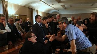 """Pif si sgola con Presidente Crocetta  """"Assistenza a disabili o dimettiti"""""""