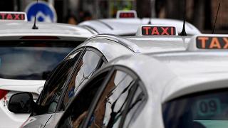 Taxi: confermato lo sciopero di giovedì 23 dalle 8 alle 22