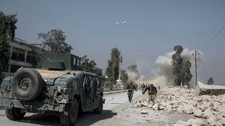 Mosul, i militari controllano l'aeroporto. Proseguono gli scontri