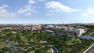 Stadio della Roma a Tor di Valle La prima pietra già nel 2017?