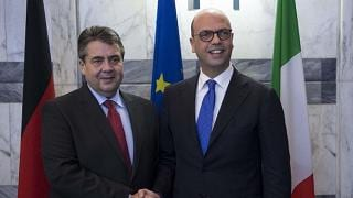 Gabriel: l'Italia va aiutata sul lavoro e sui migranti