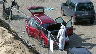 Auto tenta di travolgere folla ad Anversa: arrestato un uomo