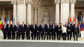 """Gentiloni: """"Rinunciare a qualcosa per l'interesse comune dell'Europa"""""""