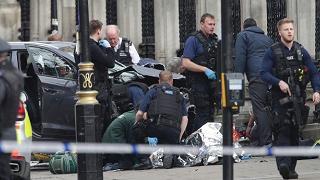 Attacco a Londra: 82 secondi di terrore, Masood agì da solo