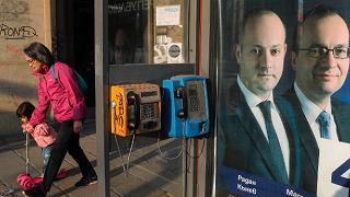 Bulgaria: si vota per le politiche  anticipate. Timori di instabilità