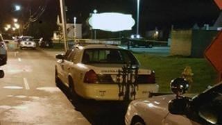 Spari in un night a Cincinnati due uomini in azione: un morto