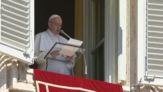 """Papa Francesco: """"In Egitto copti uccisi perché non rinnegano fede"""""""