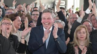 Voto regionale nel Saarland Cdu supera il 40%, Spd al 30%