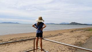 L'Australia si prepara all'arrivo di Debbie: venti fino a 300 km/h