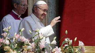 Papa: no a vendette e violenza, la misericordia è la sola via