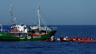 Migranti-Ong, Legnini: le parole di Zuccaro al vaglio del Csm