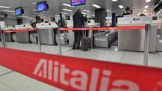 """Montino su Alitalia: """"Costi fuori controllo, 38 milioni in consulenze"""""""