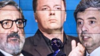 Primarie Pd, candidati divisi  quasi su tutto nel confronto tv