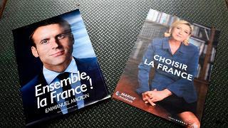 Macron fischiato dagli operai Sfida in fabbrica con Marine Le Pen