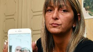 Ex marito stalker, uomo fermato resta in carcere. Lui: sono pentito
