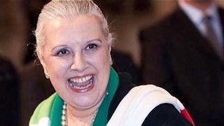 """Addio alla stilista Laura Biagiotti La figlia Lavinia: """"Per sempre noi"""""""