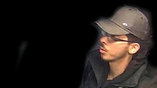 La Polizia britannica diffonde le immagini del kamikaze
