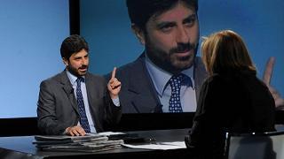 """Fico: """"Via Cda Rai, dg indipendente Tg bocciati, la crisi è colpa di Renzi"""""""