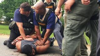 Sparatoria in Mississippi 8 morti, fermato un sospetto