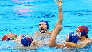 Italia in finale di world league