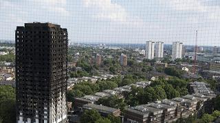 """Incendio Londra, le indagini """"Colpa un frigorifero difettoso"""""""