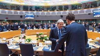 Consiglio Ue, accordo su lotta a foreign fighters e difesa comune