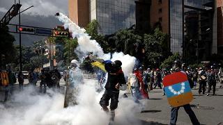 Tre manifestanti uccisi nelle nuove manifestazioni di piazza
