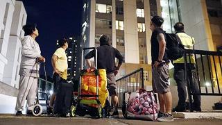 27 complessi hanno fallito test 800 abitazioni evacuate a Camden