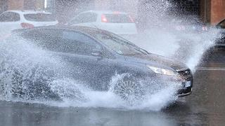 Allerta meteo: in arrivo  forti temporali al Nord