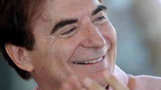 E' morto Paolo Limiti. Paroliere e conduttore tv, aveva 77 anni