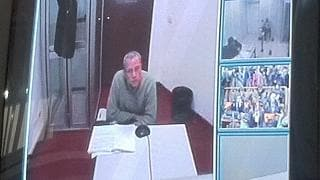 Audio Graviano su Berlusconi nel  processo: parlò di presunti favori