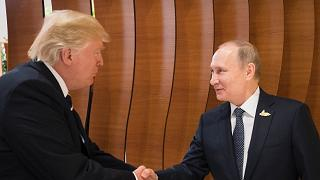 Trump sul colloquio con Putin Nyt: parlato solo di adozioni