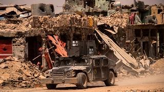 """I miliziani Isis avevano materiali per costruire """"bomba sporca"""""""
