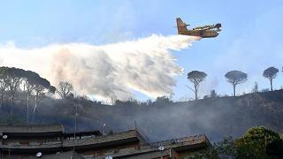 Incendio a Messina, i piromani sono tre ragazzini di 13, 14 e 15 anni