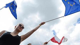 Presidente Duda: veto alla riforma della Corte Suprema