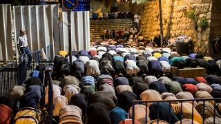 Al Aqsa, vigilia di alta tensione  per la preghiera del venerdì