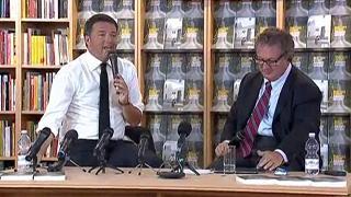 "Renzi: ""Sosteniamo Gentiloni"" L'intervista a Rainews 24"