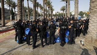 Ancora alta tensione in Israele arrestati 25 alti funzionari Hamas