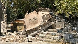 Terremoto tra Grecia e Turchia  2 morti e feriti su isola di Kos