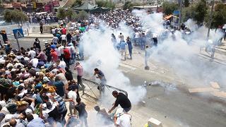 Israele vieta Spianata Moschee, morti tre palestinesi e diversi feriti
