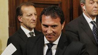 Si dimette il sottosegretario al Lavoro Massimo Cassano (Ap)