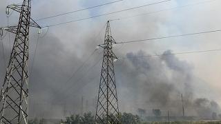 Incendi, evacuato l'intero stabilimento della Fiat di Termoli
