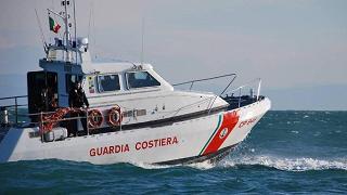 Abruzzo, affonda barca: 2 morti Pioggia e grandine sul centro Italia